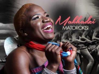 Makhadzi ft. Maxy & Master KG