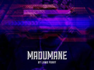 Download DJ Maphorisa (Madumane) – Gold Rollie Ft. Rich Homie Quan, Saudi & KLY
