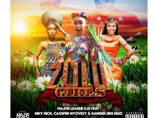 Download Major League – Zulu Girls