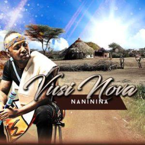 Vusi Nova – Ndikuthandile