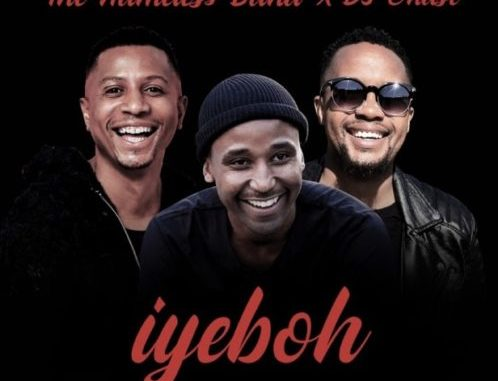The Nameless Band – Iyebo ft. DJ Chase