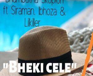 Bhambatha Skopion Bheki Cele