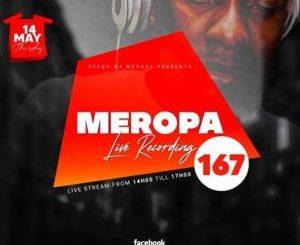 Ceega – Meropa 167