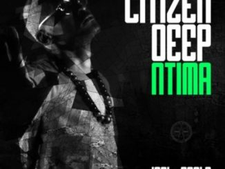 Citizen Deep – Find A Way ft. Azola