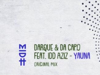 Da Capo Feat. Idd Aziz