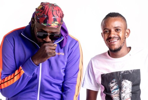 Dj Maphorisa X Kabza de Small – Tendane Ft. Qwestakufet