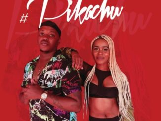 Kaygee Daking & Bizizi – Pikachu Mp3 Download