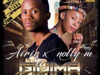 Airic & Nolly M – Gijima