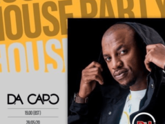 DOWNLOAD Da Capo – DJ Mag House Party Mix