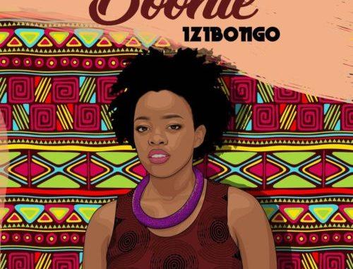 Boohle – Iyalila ft. DJ Stokie