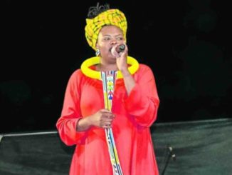 ALBUM: Buhlebendalo Mda – Chosi