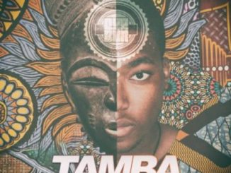 Cuebur Ft. DJ Maphorisa & Sha Sha – Tamba