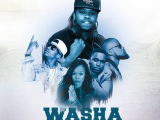DOWNLOAD MP3 DJ Citi Lyts – Washa Ft. Emtee, Fifi Cooper & B3nchMarQ