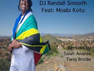 DJ Randall Smooth & Moabi Kuto