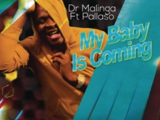 Dr Malinga My baby is coming