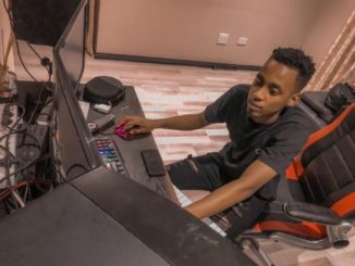 Myztro, DJ Maphorisa & Kabza De Small