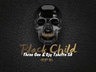 Three Gee & Djy Tshitro SA