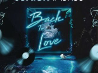 ALBUM: Junior Taurus – Back to Love
