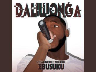 Ebusuku-Daliwonga