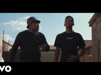 VIDEO: Daliwonga – Moya Ft. Aymos