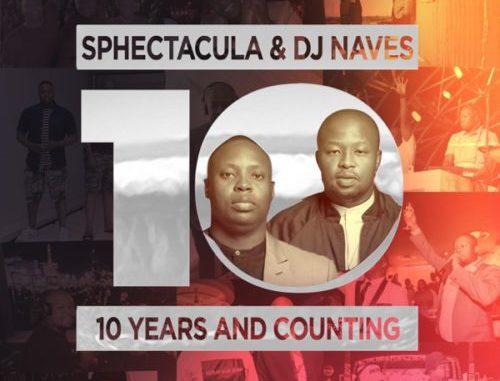 Sphectacula & DJ Naves – Matha ft. Focalistic & Abidoza