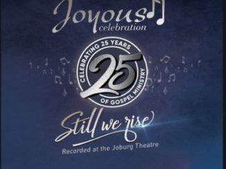 Joyous Celebration – Days of Elijah