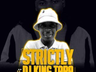 LeoDa Musiq – Strictly Dj King Tara Vol 16 (Guest Mix)