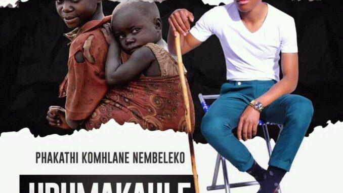 Dumakahle – Kahle Mfana