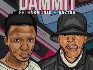 ProSoul Da Deejay, Philharmonic x Gaziba – Dammit